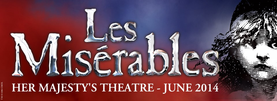 Les Miserables Australia
