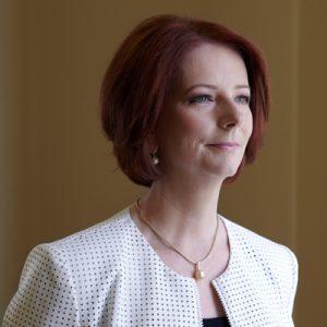 Social-Representation-Julia-Gillard