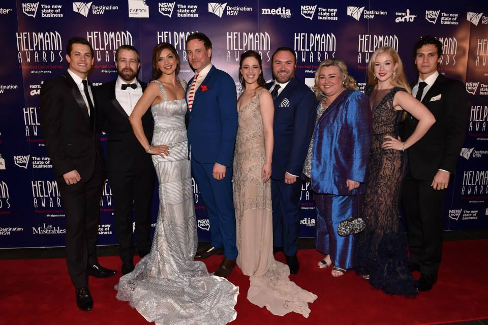 helpmann awards - photo #19